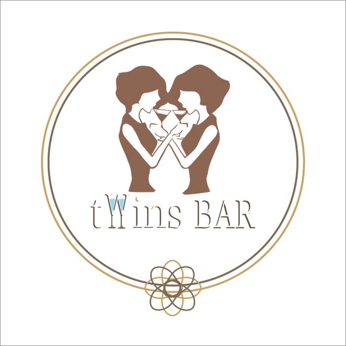 Twins bar